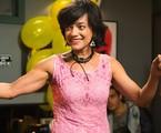 Ana Cecília Costa, a Mariane de 'Rock story' | Raquel Cunha/ TV Globo
