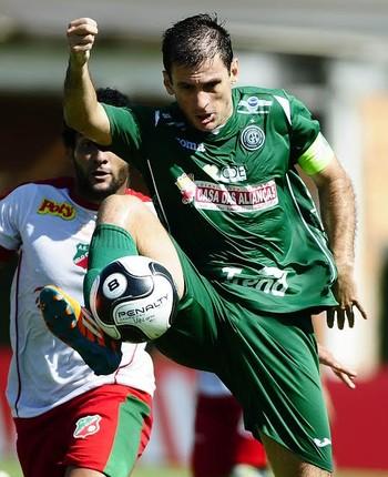 Velo x Guarani Série A2 (Foto: Rodrigo Villalba / Memory Press)