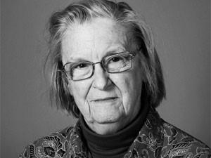 Apenas uma mulher ganhou a distinção: a americana Elinor Ostrom, em 2009 (Foto: Divulgação)