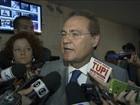 PMDB decide na terça-feira (29) se vai sair do governo