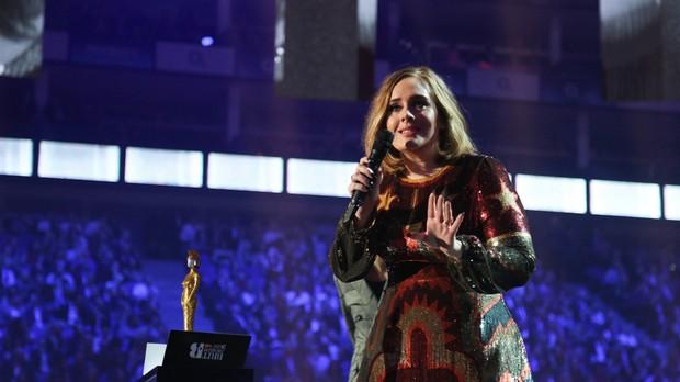 Brit Awards 2016 - Melhores momentos da cerimnia (Foto: Divulgao/BBC Worldwide)