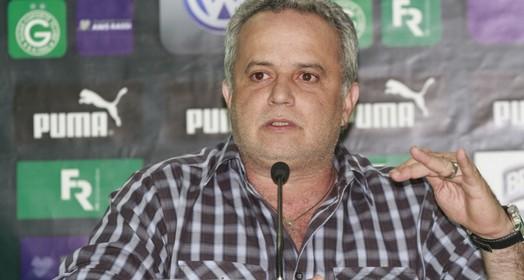 QUASE LÁ (Rosiron Rodrigues / Goiás E.C.)