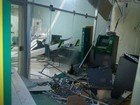 Assaltantes explodem caixas e roubam bancos no sudeste do Pará