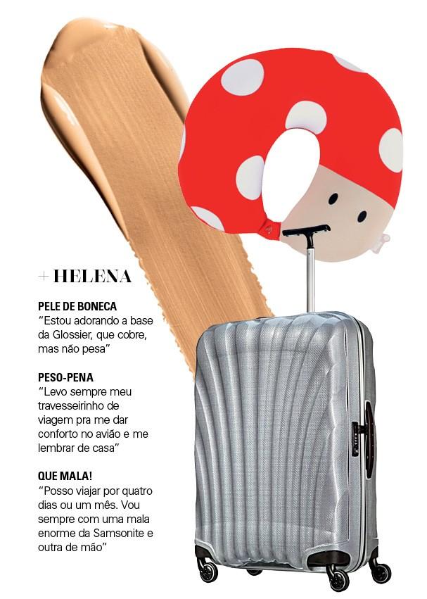 Mais Helena (Foto: Divulgação)