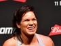 """Amanda, sobre Ronda: """"Cada soco naquela cara me dava vontade de rir"""""""