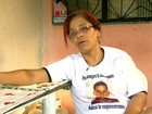 'Jovens continuam a morrer', diz mãe de vítima de maior chacina do RJ