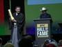 Don Frye rouba a cena, e Sakuraba é ovacionado ao entrar no Hall da Fama
