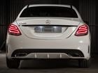 Primeiras impressões: Mercedes-Benz Classe C 2015