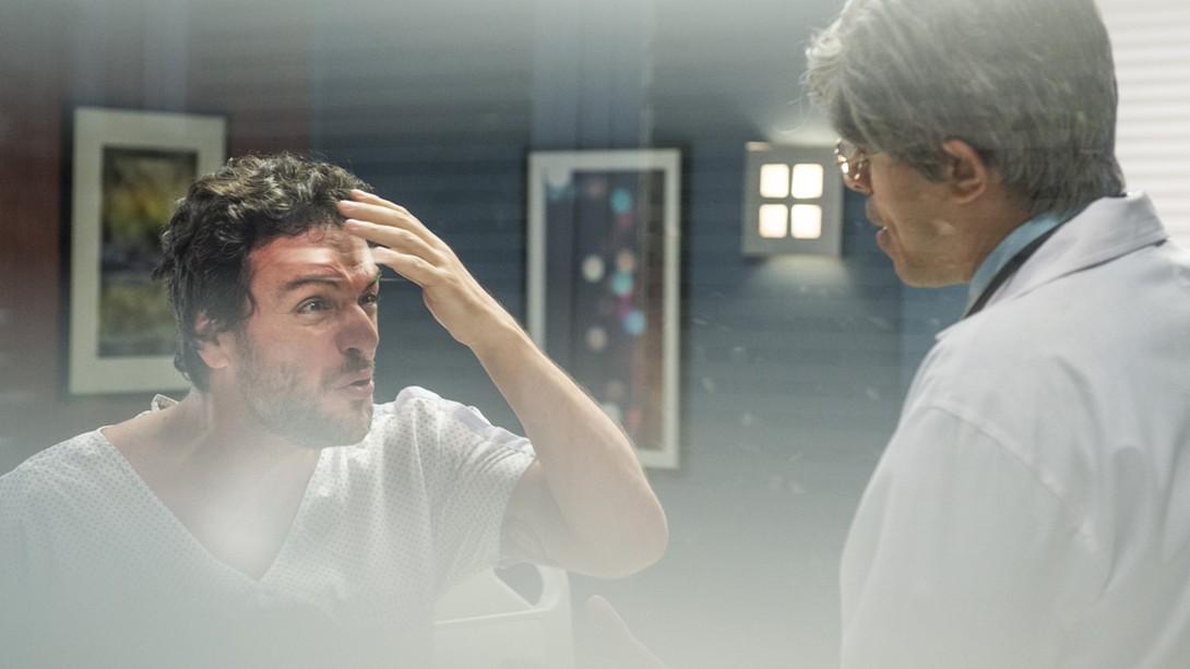 Resumo de 'Tá no Ar: a TV na TV' de terça-feira, 07 de março