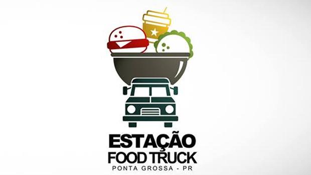A Estação Saudade em Ponta Grossa recebe o evento gastronômico Estação Food Truck (Foto: Divulgação)