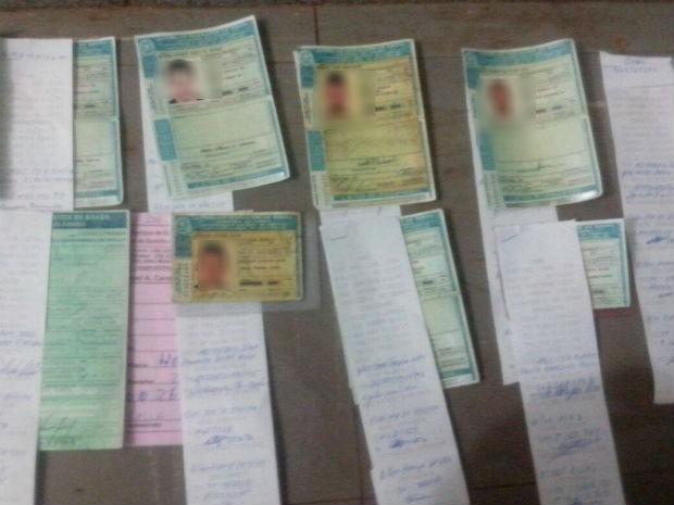 Operação Lei Seca Ituiutaba (Foto: Polícia Rodoviária Estadual?Divulgação)