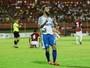 Após gol e classificação, Diego Jardel quer pôr 'pezinho no título do turno'