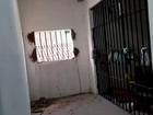 Dois homens fogem de delegacia que deveria estar interditada para reforma