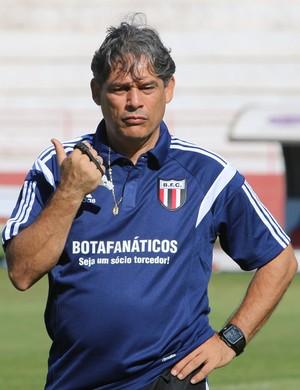 marcelo veiga botafogo-sp (Foto: Rogério Moroti/Ag. Botafogo)