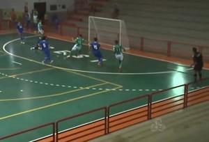 Futsal Acre (Foto: Reprodução TV Acre)