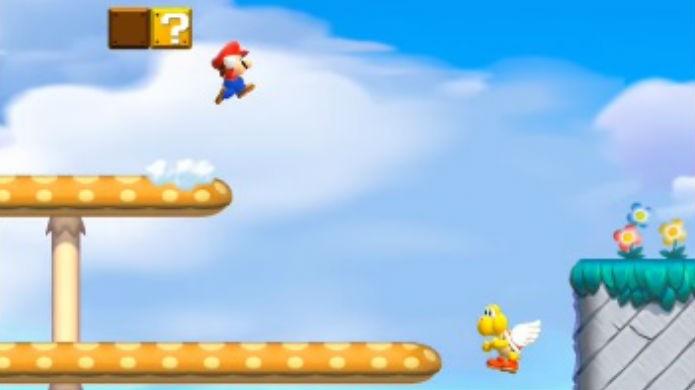 Super Mario Run: completar mundos rende Toad Rally Tickets (Foto: Reprodução / Thomas Schulze)