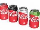 Coca-Cola muda e unifica identidade visual de suas latas