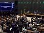 Por 359 votos a 116, Câmara aprova texto-base da PEC do teto de gastos (Zeca Ribeiro/Câmara dos Deputados)