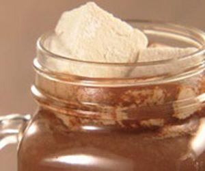 Como fazer chocolate quente