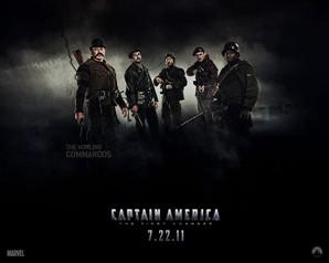 Capitao America