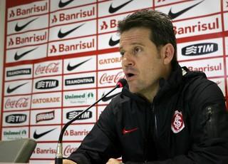 Internacional Inter Argel Fucks Inter (Foto: Eduardo Deconto/GloboEsporte.com)