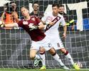 Joe Hart estreia com falha, e Torino perde para o Atalanta no Italiano