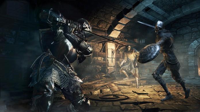 Dark Souls 3 (Foto: Divulgação/Bandai Namco)