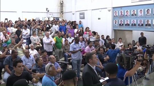 Câmara de Sarandi rejeita abertura de Comissão Processante contra prefeito