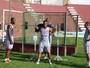 Em reapresentação, Sertãozinho foca treinos físicos na pré-temporada