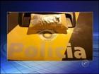 Mulher é presa com mais de 2,5 kg de cocaína em Itararé