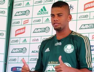 Paulo Henrique Palmeiras (Foto: Marcelo Hazan)