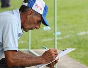 Aderbal Lana (Foto: Anderson Silva/Globoesporte.com)