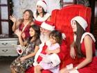 Cidades do interior de MG dão início às festividades de Natal