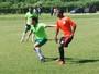 Boquita, ex-Corinthians, marca e Portuguesa vence Atibaia em treino