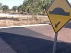 Moradores reclamam de lombadas após acidente na região sul de Palmas