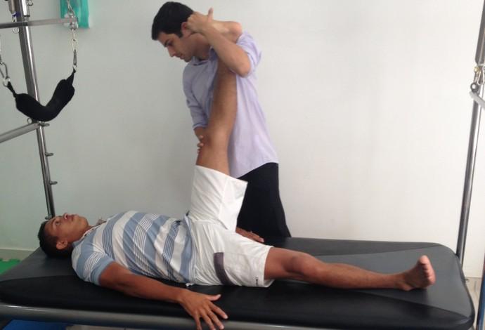 Pilates;Rodrigo Sales;Janairo Carmo;Roraima (Foto: Bruno Willemon)