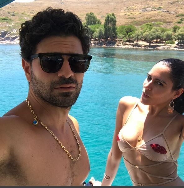 Marina Morena (Foto: Reprodução/Instagram)
