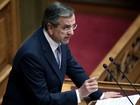 Governo da Grécia decide antecipar eleição presidencial para este mês