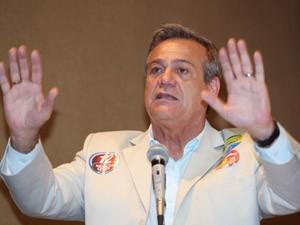 Ronaldo Lessa (Foto: Agência Estado)