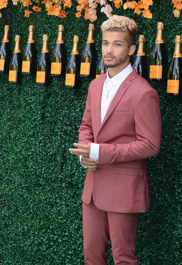 Jordan Fisher  (Foto: Getty Images)