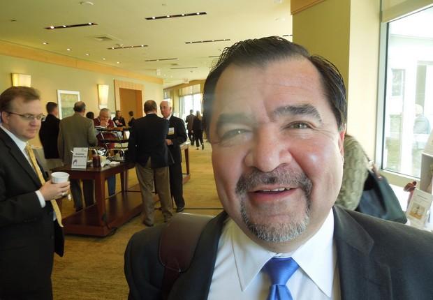 Alfred Almanza será o novo chefe de segurança da JBS (Foto: Reprodução/Flickr)