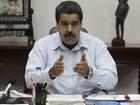Maduro convoca presidente colombiano para tentar resolver crise