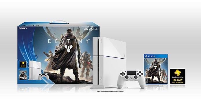 Playstation 4: veja as edições especiais já lançadas do console (Foto: Divulgação)