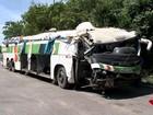 Motorista é culpado por acidente de ônibus com 9 mortos, diz polícia