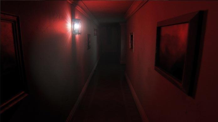 P.T.: como jogar a assustadora aventura de horror no PS4 (Foto: Reprodução/Tais Carvalho)