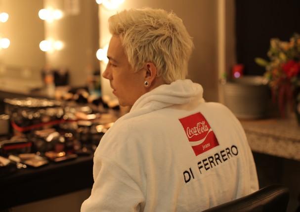 Di Ferrero (Foto: Divulgação)