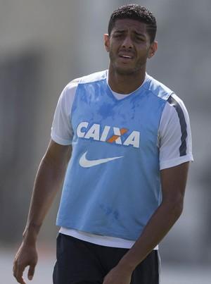 Lincom Corinthians (Foto: Daniel Augusto Jr. / Ag. Corinthians)