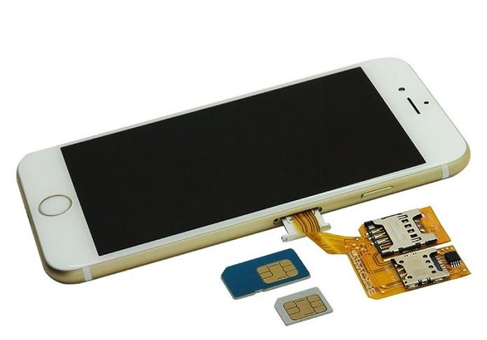 Simore adiciona mais entradas para cartão SIM (Foto: Divulgação/Simore)