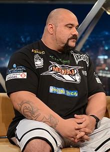 Nando Cordel e Marcos Mohai (TV Globo/Programa do Jô)
