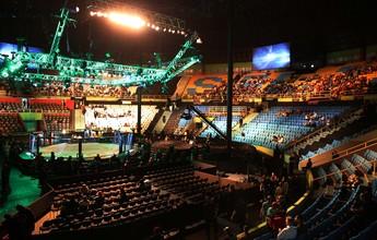 Após UFC Rio 7, próximo evento no Brasil será em 7 de novembro, em SP